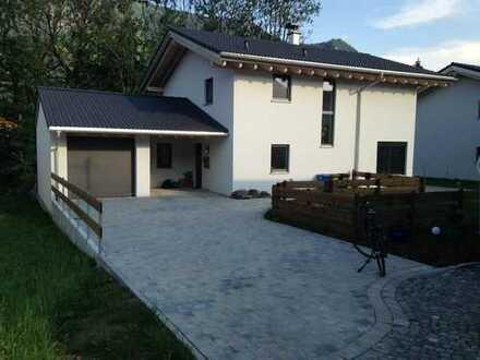 Schönes Einfamilienhaus mit fünf Zimmer im Oberallgäu, Rettenberg