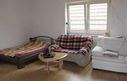 Nahezu komplett renovierte 2 Zimmer Wohnung in zentraler Lage