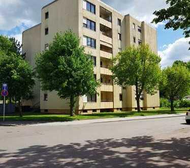 Super Aufteilung - gelungene 3,5-Zimmer-Wohnung in Ettlingen