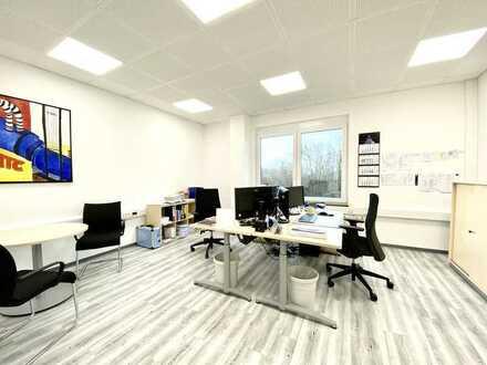 Bürofläche in F-Schwanheim // 77 m² // 2 Stellplätze // nahe Flughafen // provisionsfrei