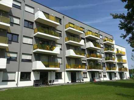 S+S Immobilien - 2- Zimmer Wohnung - Apart - Frankfurt - WE 22 - inkl. Wohnungsstrom und Stellplatz