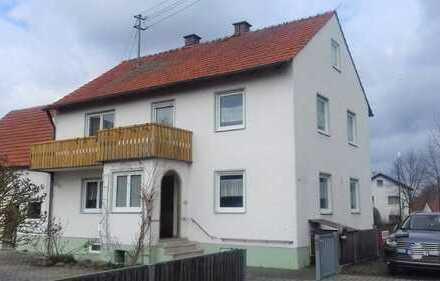 """""""Geräumiges Einfamilienhaus - ehemaliges Bauernhaus - möbliert, für Monteure"""""""