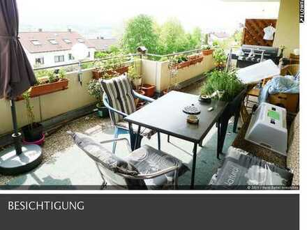 Großzügige 4,5-Zimmer Wohnung mit schönem Ausblick in Reichenbach/Fils zu verkaufen