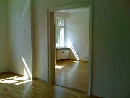 Zentrale und repräsentative Büro- oder Praxisräumlichkeiten in Augsburg, Innenstadt