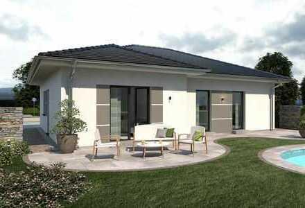 Attraktives Traumhaus - futuristisch und stilvoll inkl. Grundstück !!