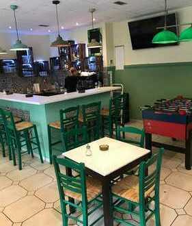 Cafe Bar in zentraler Lage Sindelfingens