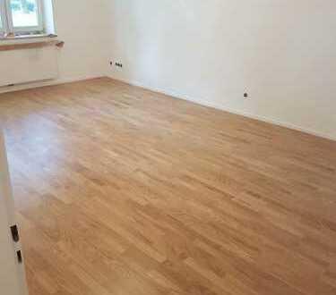 Absolut ruhig gelegen: 2-Zimmer-Wohnung mit Wohnküche nähe Donnersberger Brücke