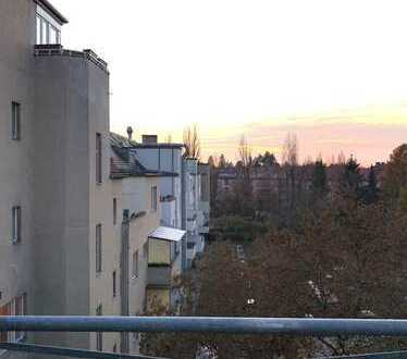 Bezugsfrei! Luxuriöses Penthaus in Berliner Toplage! MAKLERPROVISION NUR 3% zzgl. MwSt.!!!