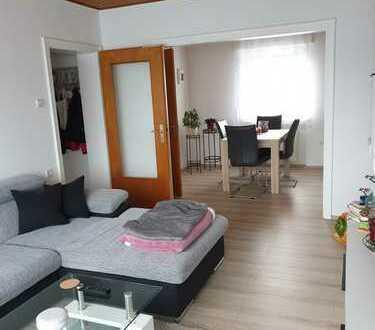 Sanierte 3,5-Zimmer-Wohnung mit Balkon in Attendorn
