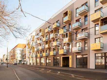 MICRO-Apartment - intelligentes Investment in Adlershof