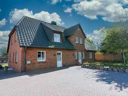 Großzügiges Doppelhaus ideal als Pension oder Personalhaus