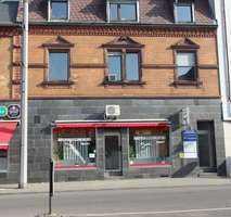 Gemütliche 1,5 -Zimmer-Wohnung in Ludwigshafen-Mundenheim