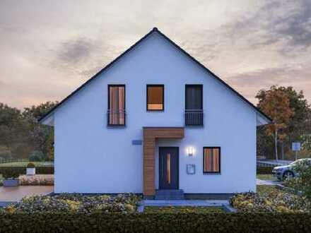 Unsere Mehrgenerationenhäuser - mit Einliegerwohnung und individuellen Ausstattungsmöglichkeiten
