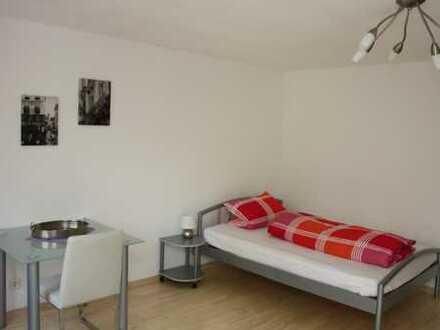 Schöne, geräumige ein Zimmer Wohnung in Karlsruhe, Weststadt