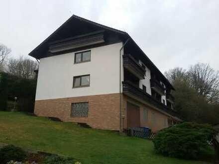 4-Zimmerwohnung im Odenwald Bad König/Nd.-Kinzig