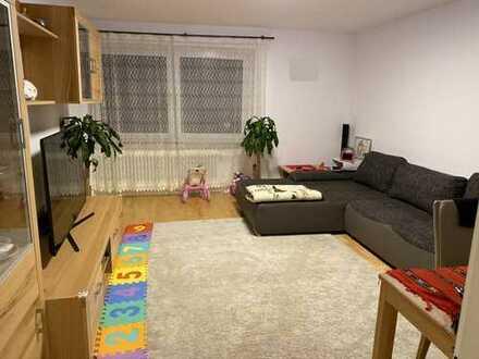 Schöne 3-Zimmer-Wohnung zwischen Lerchenauer und Fasanerie See