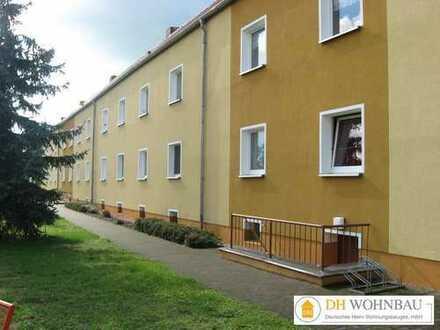 Helle und modernisierte 2-Zimmer Wohnung in Brandenburg an der Havel