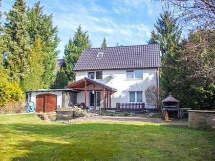 Einzigartiges Einfamilienhaus in bester Lage von Rudow
