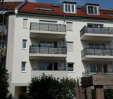 Elegante, helle Wohnung in ruhiger Lage, direkt an U3/S1