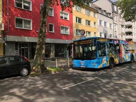 Top Geschäftsfläche im Dortmunder Kreuzviertel