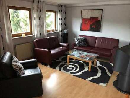 Zentrumsnahe 2-Zimmer Wohnung mit Balkon und Einbauküche in Esslingen