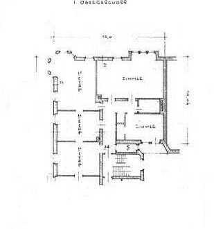 Schöne 5-Raum-Wohnung mit EBK und Balkon in Mannheim