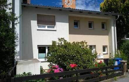 4-Zimmer-Wohnung mit Garten/Balkon in Cham