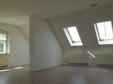 Gemütliche 1-Raum-Wohnung in zentraler Lage!