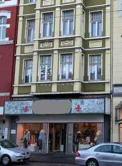 Altbauwohnung im Zentrum in Hamm zu vermieten