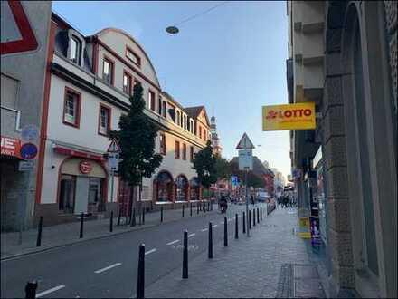Nähe Marktplatz! Urban leben auf 153 qm Wohnfläche und mit so viel Platz wie im eigenen Haus!