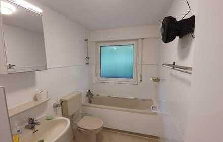 Möbliertes Zimmer in ganz neu sanierte 3-er WG in Ludwigsburg Nord mit super Verbindung an öffentlic