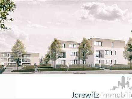 Großzügige 4 Zimmer-Wohnung mit Balkon im Ortszentrum von Bi-Heepen