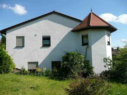 Gepflegtes Ein- bis Zweifamilienhaus mit Garage und Garten (Einöd)