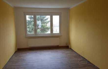 3-Raum-Wohnung in Röthenitz