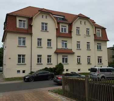 Schicke 2 Zimmerwohnung 1. OG großer Balkon