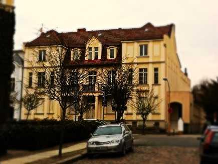 Jugendstil Luxuswohnung od. Büro/Praxis, 2 Bäder, Balkon, Kamin mgl./Garten nach Wunsch, Beste Lage!