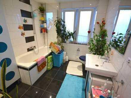 4-Zimmer-Wohnung mit Balkon und EBK in Blaustein