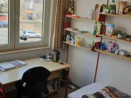 Sonniges und Günstiges Zimmer im Studenten Doppelappartment in Tarforst