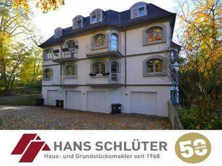 Oberneuland! 3-Zimmer-Wohnung mit Balkon!!
