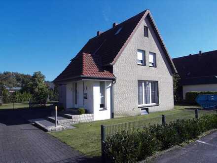 Gepflegtes Einfamilienhaus in Top Lage in Verl