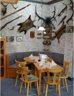 Gaststätte in Zwenkau mit Freisitz sucht Nachmieter ab sofort