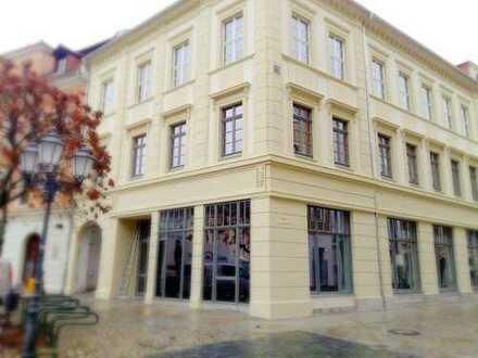 Sehr schöne neu sanierte 1-Raum Wohnung im idyllischen Stadtkern von Bautzen