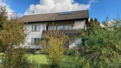Geräumiges 2-3-Familienhaus in Kirchdorf