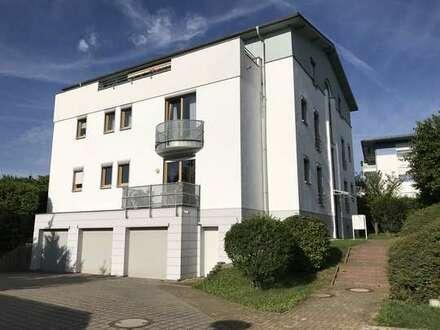 """""""Klein, aber fein"""" - gemütliche 2-Raumwohnung in Zwickau, Weißenborn"""