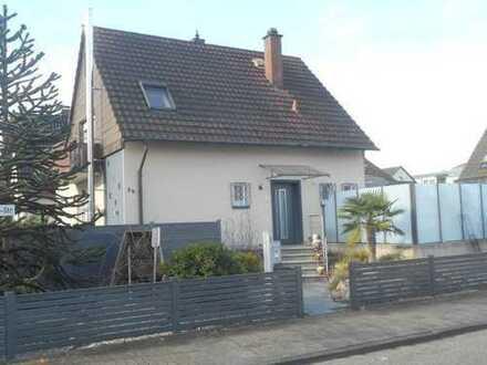 Freistehendes 1-Familienhaus in Toplage, Eggenstein