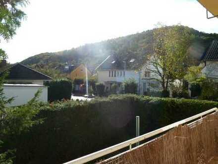 Hochkreuz am Fuße des Kottenforstes: 2-3 Zimmerwohnung mit Balkon in Ruhiglage!