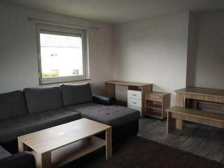 Bezugsfreie Wohnung in ruhiger Lage