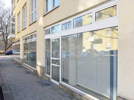 ++++ Laden, Büro oder Praxis +++ Nähe U5 Friedenheimer Straße +++