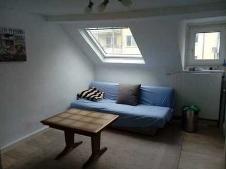 Möblierte Wohnung zu vermieten