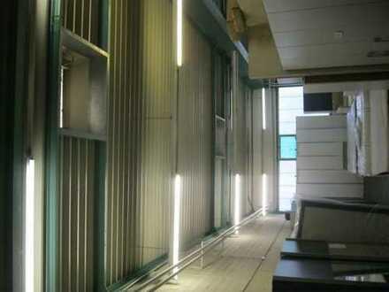 Produktions- Lager u. Gewerbeflächen mit Rampen/Rolltoren - Metropolregion NBG, Autobahnnähe